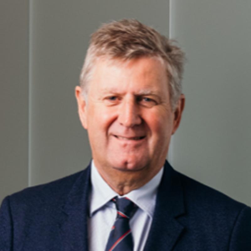 Gordon Crawford | Telrock