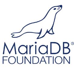 MariaDB Foundation Logo | Telrock